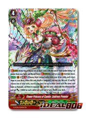 Flower Princess of Candor, Lindroos Premier - G-FC04/024EN - GR