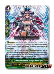 Persevering One, Lozenge Magus Apex - G-FC04/026EN - RRR