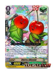 Cherry & Blossom - G-FC04/072EN - RR