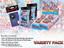 Cardfight Vanguard G-CB05 G-TD14 Variety Pack - Get x2 Prismatic Divas Boxes & x2 Debut Divas Decks + FREE Bonus
