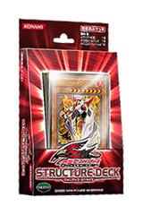 5D's Warrior's Strike Structure Deck (JPN)