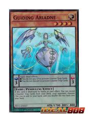 Guiding Ariadne - PEVO-EN027 - Super Rare - 1st Edition