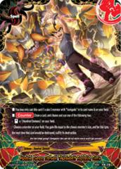 Hundred Demons Sorcery, Thunderbolt Exploding Circle [S-BT02A-UB04/0054EN C (Regular)] English