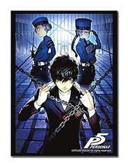 Persona 5 [Part.3 (Protagonist)] HG Vol.1269 Large Sleeves (60ct)