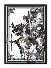 Sword Art Online Movie -Ordinal Scale- Vol.1264 HG Character Sleeve (60ct)
