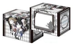 Sword Art Online Movie -Ordinal Scale- Character Cast v2 Vol.181 Character Deck Box