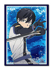 Sword Art Online Movie -Ordinal Scale- Kirito Vol.1265 HG Character Sleeve (60ct)