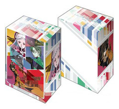 Sword Art Online Movie -Ordinal Scale- Pt3 Vol.184 Character Deck Box