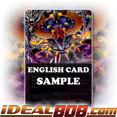 Electrification [X-BT02/0017EN RR (FOIL)] English