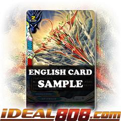 Mixed Crystal Dragon, Baldwin [X-BT02/0069EN U (FOIL)] English