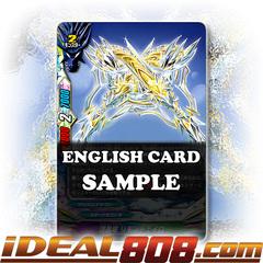 Mixed Crystal Dragon, Rimoncherio [X-BT02/0070EN U (FOIL)] English