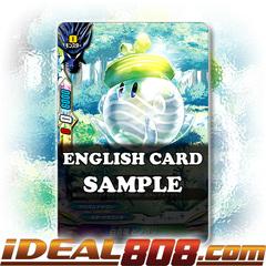 White Crystal Dragon, Pinot Gris [X-BT02/0072EN U (FOIL)] English