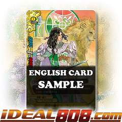 Knights of the Round Table, Ywain [X-BT02/0086EN C (FOIL)] English