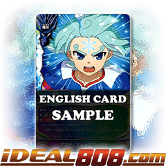 Asterism Effect [X-BT02/0113EN SECRET (FOIL)] English