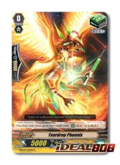 Teardrop Phoenix - G-BT09/053EN - C