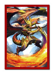 Bushiroad Cardfight!! Vanguard Sleeve Collection (70ct)Vol.277 Dragonic Blademaster