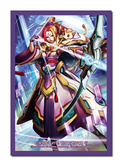 Bushiroad Cardfight!! Vanguard Sleeve Collection (70ct)Vol.276 Prime Beauty, Amaruda