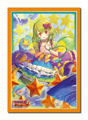Bushiroad Cardfight!! Vanguard Sleeve Collection (70ct)Vol.282 Chouchou, Tino