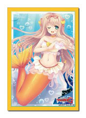 Bushiroad Cardfight!! Vanguard Sleeve Collection (70ct)Vol.291 Love Collect, Eleanor