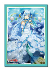 Bushiroad Cardfight!! Vanguard Sleeve Collection (70ct)Vol.292 Arcadia Star, Coral