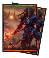 Magic the Gathering Hour of Devastation Ultra Pro Sleeve 80ct - Neheb, the Eternal (#86569)