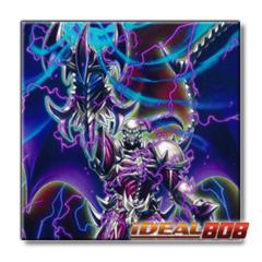 Archfiend's Manifestation - FIGA-EN034 - Secret Rare ** Pre-Order Ships Aug.23