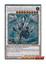 Trishula, Dragon of the Ice Barrier - BLLR-EN060 - Secret Rare - 1st Edition