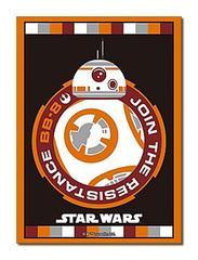 Star Wars BB-8 Vol.1279 HG Character Sleeve (60ct)