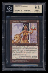 Mirage Lion's Eye Diamond BGS 9.5 [ID#0010701333]
