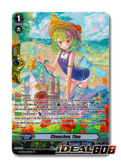 Chouchou, Tino - G-CB05/S15EN - SP (Special Parallel Full Art)