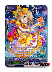 Friend of the Stars, Mimosa - G-CB05/S19EN - SP (Special Parallel Full Art)