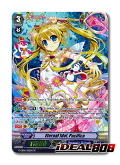 Eternal Idol, Pacifica - G-CB05/S22EN - SP (Special Parallel Full Art)