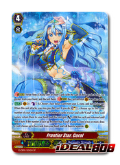 Frontier Star, Coral - G-CB05/S24EN - SP (Special Parallel Full Art)