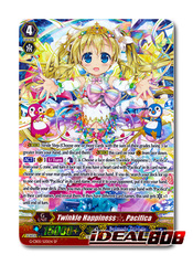 Twinkle Happiness☆, Pacifica - G-CB05/S20EN - SP (Special Parallel Full Art)