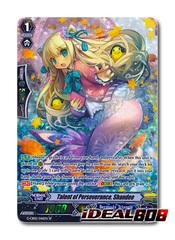 Talent of Perseverance, Shandee - G-CB05/S46EN - SP (Special Parallel Full Art)