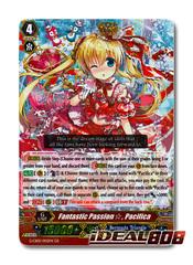 Fantastic Passion, Pacifica - G-CB05/002EN - GR