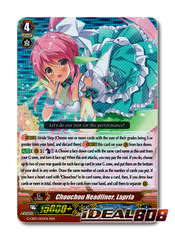 Chouchou Headliner, Lapria - G-CB05/005EN - RRR