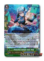 Chouchou Engage Lead, Platy - G-CB05/010EN - RR