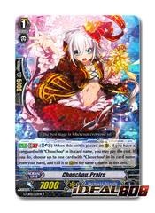 CARDFIGHT VANGUARD CARD CHOUCHOU PUTILNA G-CB05//056EN C