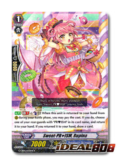 Sweet-PRISM, Rupina - G-CB05/032EN - R