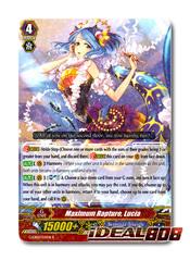 Maximum Rapture, Lucia - G-CB05/021EN - R