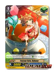 Teacup Fairy, Ruhuna - G-CB05/059EN - C