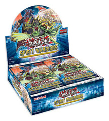 Spirit Warriors (1st Edition) Booster Box