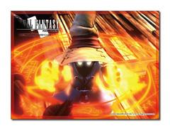 Final Fantasy [IX - Vivi Orunitia] Large Sleeve (60ct) [#4988601328975]