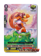 Eradicator, Yellow Gem Carbuncle - PR/0352EN - PR (FOIL)