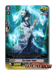 Fox Tamer, Izuna - PR/0351EN - PR (FOIL)