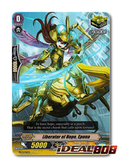 Liberator of Hope, Epona - PR/0346EN - PR (FOIL)