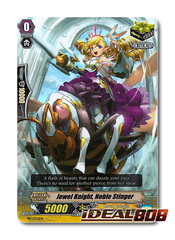 Jewel Knight, Noble Stinger - PR/0342EN - PR (FOIL)