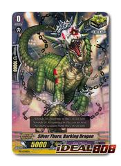 Silver Thorn, Barking Dragon - PR/0358EN - PR (FOIL)