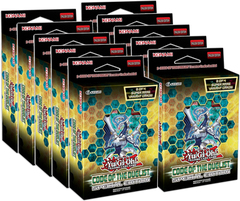 Code of the Duelist Special Edition Display Box (10 SE Packs)